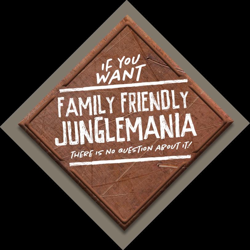 gimme all junglemania