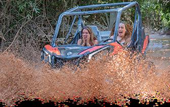 mud madness girls atv selvatica