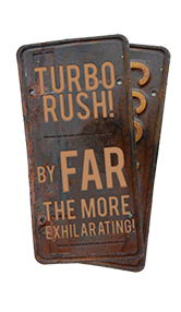 off road turbo rush